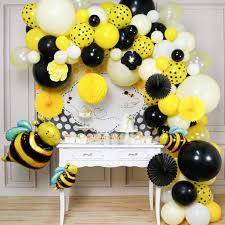 Why You Need Unique Bee Baby Shower Decoration For Your Child?