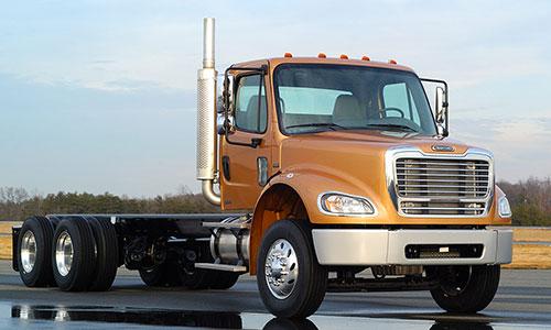 Freightliner Truck Repair